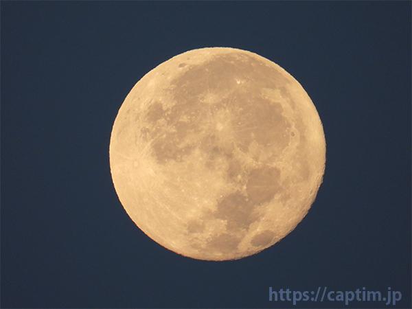 full moon 201809 kobecity